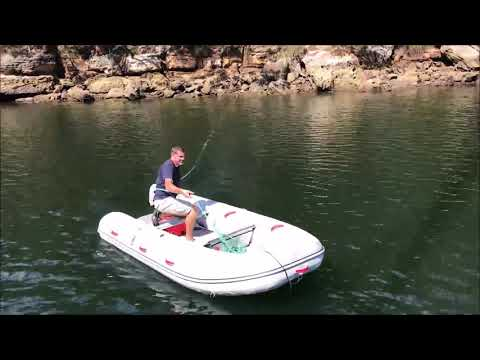 Brave Sailing Blog | CruiserSat Net