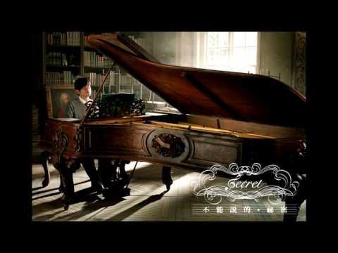 Jay Chou (周杰倫)   Nocturne (Ye Qu\夜曲)   (Piano Ver.)