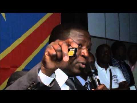 LILLE REGARD SUR L'HISTOIRE DU CONGO