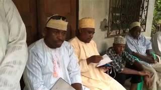 Comores/ Anjouan contre le référendum Azali 2018