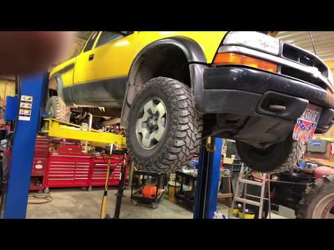 Repeat Chevy S-10 Pickup ECM Fuse Blown or Fuel Pump Fuse Blown