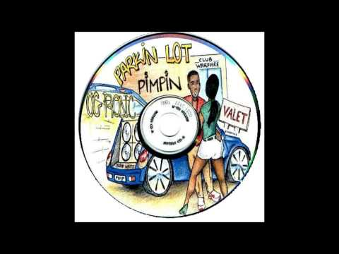 Swishahouse -Freestyle (Big Pic, Chamillion, Paul Wall) - Parkin Lot Pimpin - Track 01