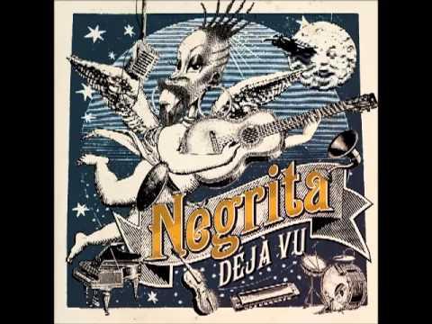 Negrita - Anima lieve (Déjà Vu)