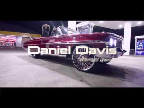 DJ Drama  Wishing Daniel Davis ft. LBoogie