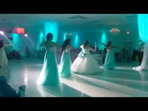 Oceanos Danza- Abbys 15
