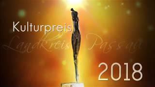 Kulturpreis 2018 Landkreis Passau