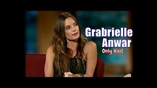 Gabrielle Anwar  Disagrees With Craig  Only Appearance 360p