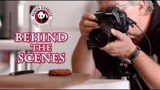 Food - Panda Express - Behind the Scenes