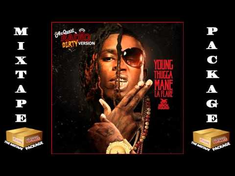 Gucci Mane Ft Young Thug - Panoramic Roof [CLEAN / RADIO VERSION] (2014)