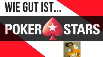 Pokerstars gut zum Geld verdienen?– Neben Poker auch Roulette, Blackjack und Slot im online Casino