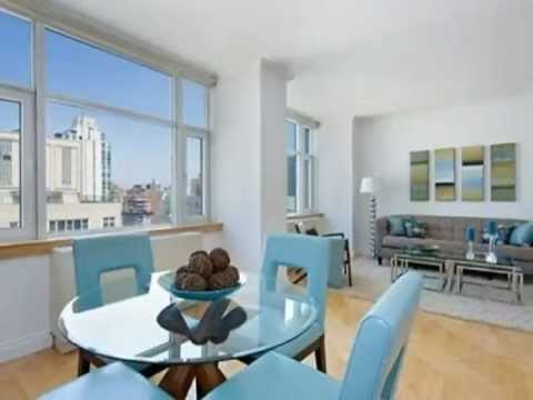 Home Staging New York City Upper East Side One Bedroom Condo