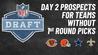 2019 NFL Draft: Day 2 Prospects for the Browns, Bears, Cowboys & Saints | PFF