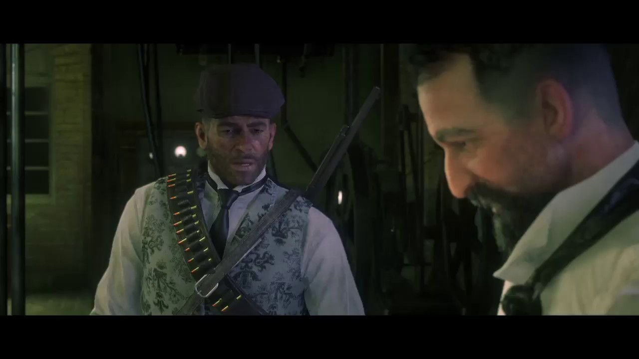 Red Dead Redemption 2: What Happens to Marko Dragic (Spoiler)