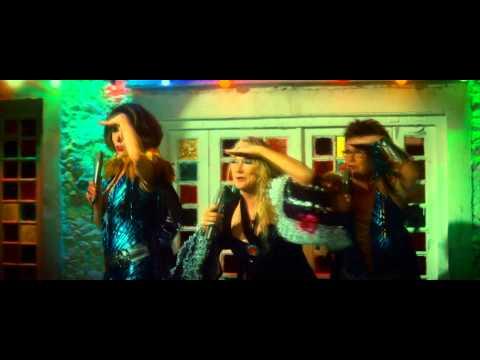 Mamma Mia! - Super Trouper (ABBA Cover) - BluRay
