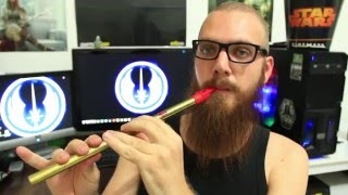 Star Wars Theme - Tin Whistle Cover