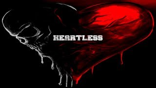 """???? Heartless Rap Beat 1994 - """"Heartless"""" (Instrumental) - Soundtrack Instrumental Music / Hip Hop"""