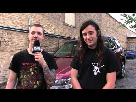 Your First Gear w/ BAPTISTS, MUTOID MAN, CODE ORANGE, & More! | GEAR GODS