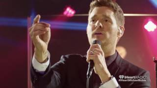 Michael Bublé - I Believe in You