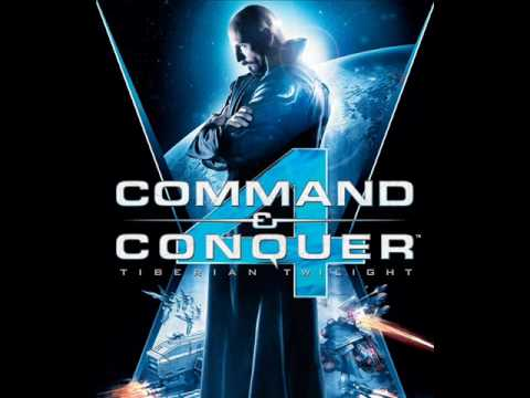 Command & Conquer 4 Tiberian Twilight OST - The Pacific Hub