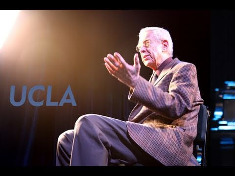 Kenny Burrell on the Thelonious Monk Institute of Jazz to UCLA