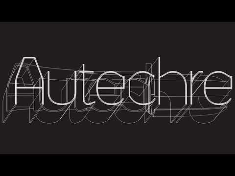 Autechre Live in Toronto, 9 May 2001