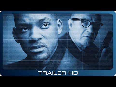 Der Staatsfeind Nr. 1 ≣ 1998 ≣ Trailer ≣ Remastered