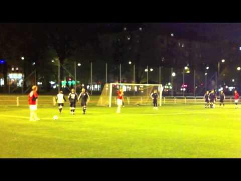Högaborg FC - Mölnlycke IS, 3-2 (F. Ruiz)