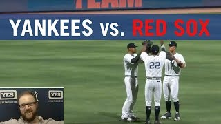 MLB The Show '18: Episode 16: YANKEES vs. RED SOX