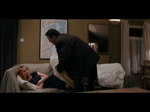 """Ciaran Hinds in """"The Eclipse"""" 2009 clip 2"""