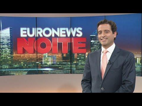 Euronews Noite  