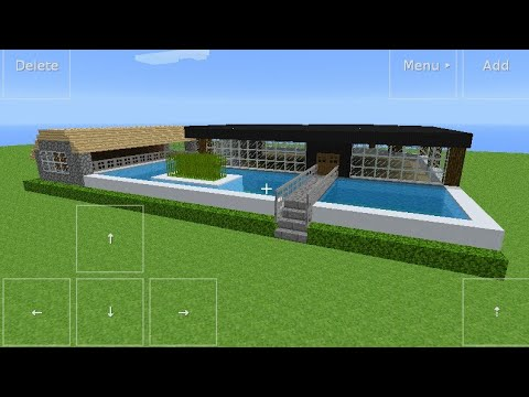 Tutorial casa moderna #2 Exploration Lite