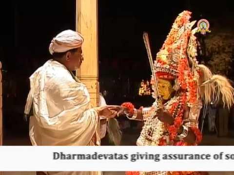 Abhaya Nadavali Dharmasthala - Dharma Divas
