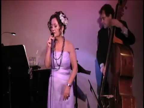 "KYOKO SAEGUSA, KEITH INGHAM-""Pieces Of Dreams""-the musical magic of MICHEL LEGRAND"
