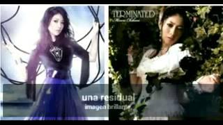 Minori Chihara Single: Terminated Album: D-Formation.