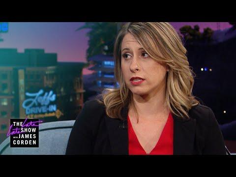 Katie Hill On Gun Safety