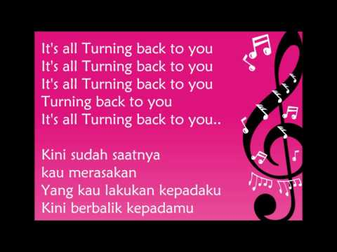Citra Scholastika - Turning Back To You (Lirik)