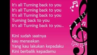 Video Citra Scholastika - Turning Back To You (Lirik) download MP3, 3GP, MP4, WEBM, AVI, FLV September 2017