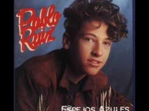 PABLO RUIZ - MI CHICA IDEAL