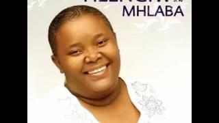 Hlengiwe Mhlaba-Bhekani ezulwini 2017