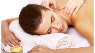 Медовый массаж при остеохондрозе шейного отдела