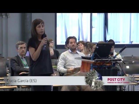 European Digital Art and Science Network Meeting 2015
