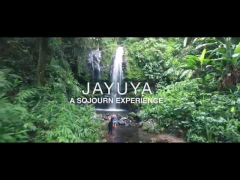 Puerto Rico a Sojourn- Jayuya experience