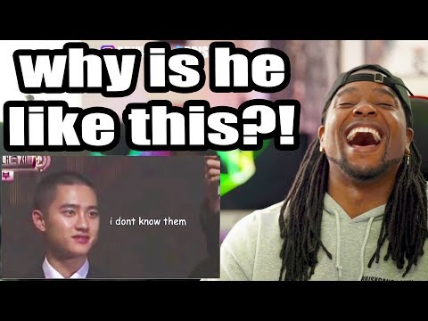 How To Be Done With Exo By Do Kyungsoo | REACTION!!!