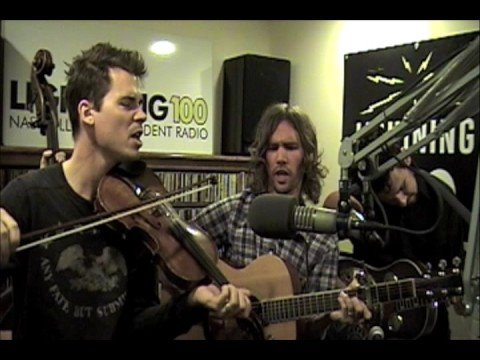 Old Crow Medicine Show - Next Go 'Round - Live At Lightning 100