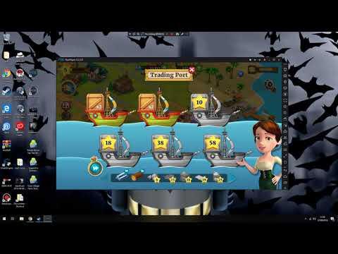 🎮 MOD APK Town Village: Farm, Build, Trade, Harvest City v1 8 0 Unlimited  Coins & Gems (Updated)