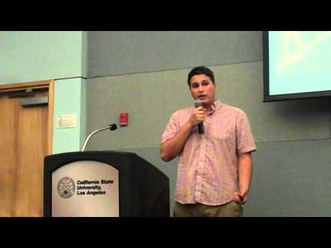 Persuasive Speech: Legalization of Marijuana