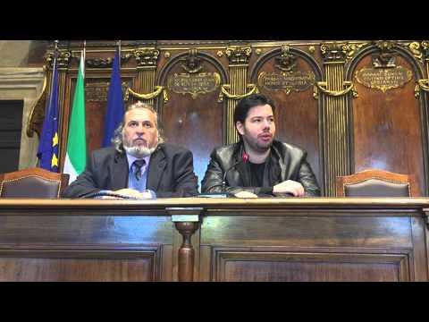 Premio Fausto Ricci, presentazione Terza edizione