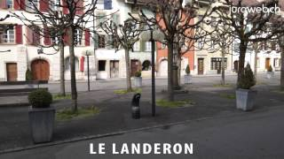 Le Landeron by juraweb.ch