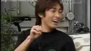 Tatsuya Fujiwara interview (Chinese subtitles) thumbnail