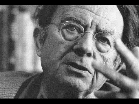 Erich Fromm on the Libido (1962)